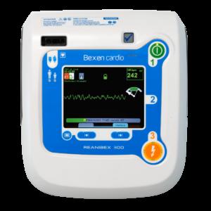 reanibex-300-DEA-ECG