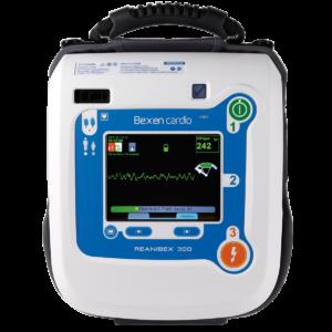 Reanibex-300-DEA-ECG-y-asa