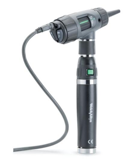 otoscopio digital macroview welch allyn