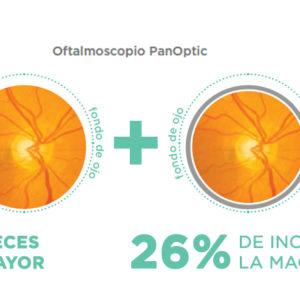 pantoptic campo de visión