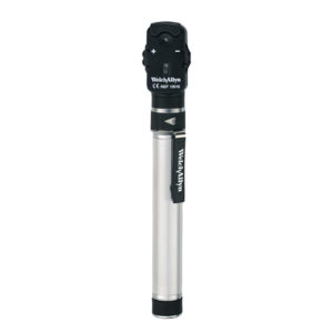 oftlmoscopio pocketscope