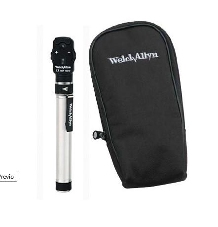 Set pocketscope welch allyn
