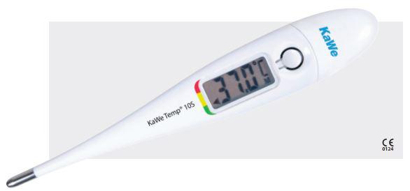 kawetemp 10S termometro digital