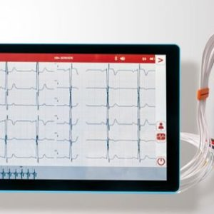 touch ecg android_p