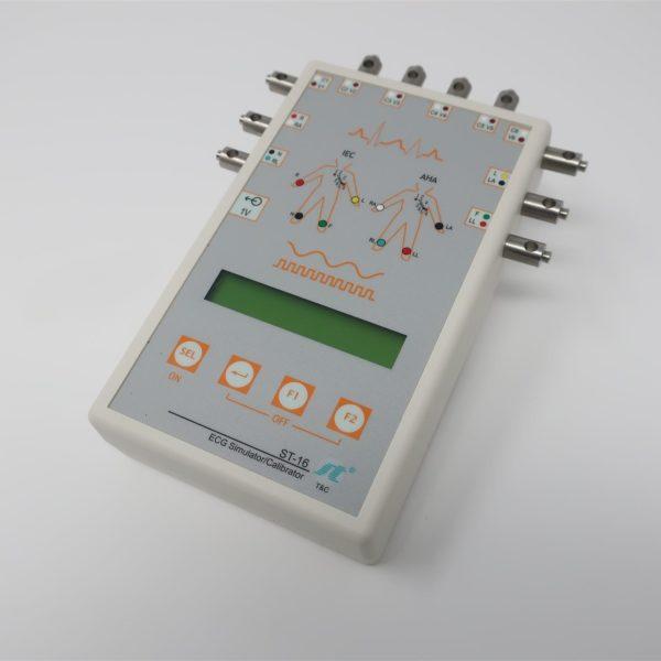 ST®-16 Simulador-Calibrador