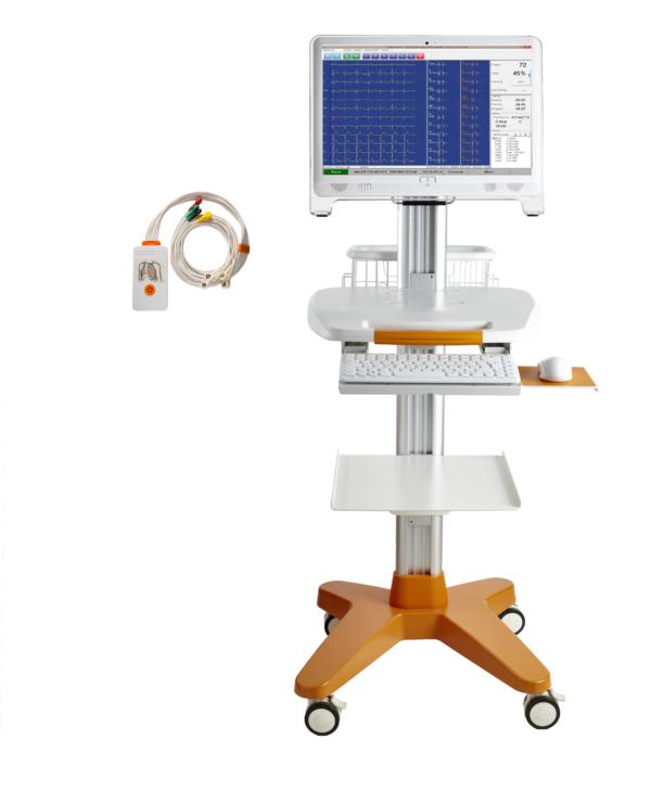 Cardioline Cubestress Lite Digital HD+