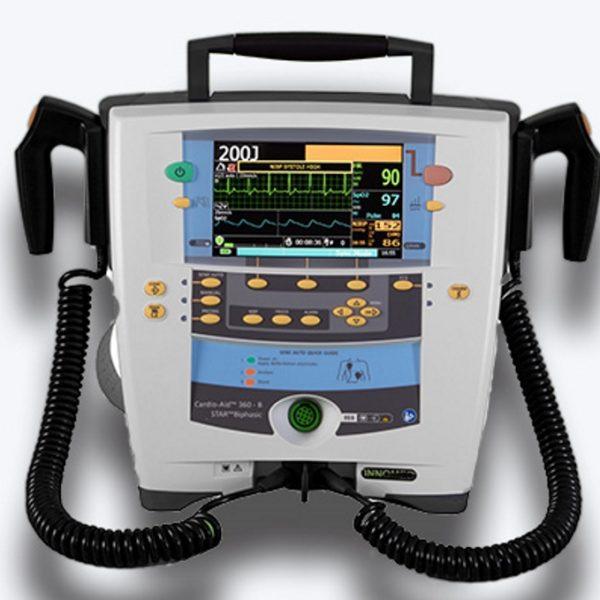 Cardio AID 360 B
