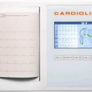 Cardioline Ecg 200 L