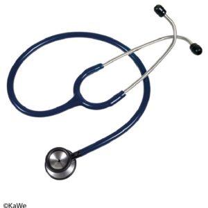 Estetoscopio child_prestige_azul_marino