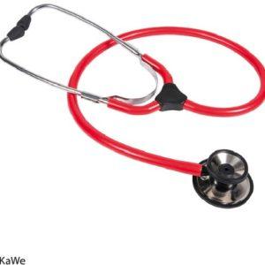 Estetoscopio colorscop_rojo