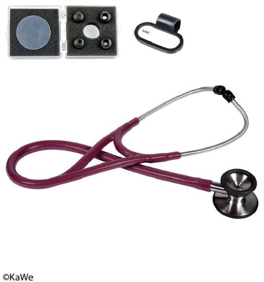 Estetoscopio profi_cardiololgy_borgoña