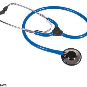 Estetoscopio colorscop plano_azul