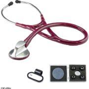 Estetoscopio topcardiology_granate