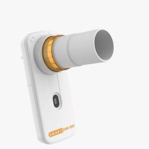 smart one oxi espirómetro pulsioximetro mir