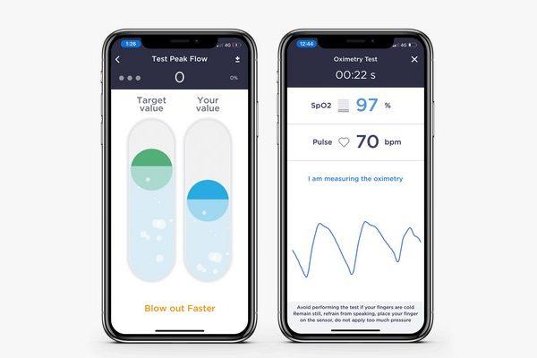 app smart one