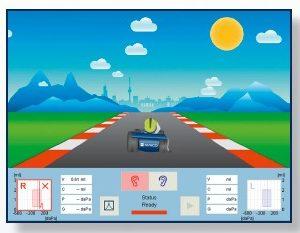 touchtymp racecar prueba error