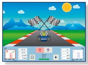 touchtymp racecar prueba finalizada