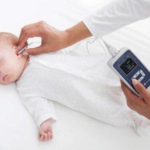 eros_scan diagnóstico en neonatos