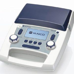 MA28. Audiometría de CA y CO portátil