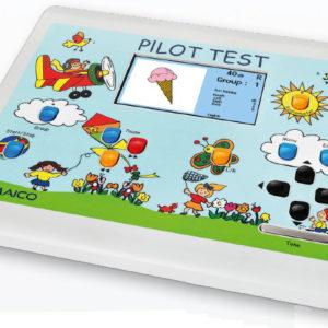 Pilot_test. Prueba de audición rápida para niños